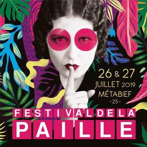 Concert festival Festival de la Paille 2019