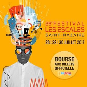 Concert festival Les Escales 2017