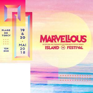 Concert festival Marvellous Island Festival