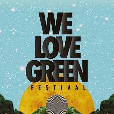 Concert festival We Love Green 2020